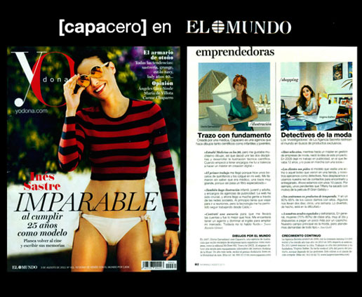 Entrevista, diario, periódico, EL MUNDO